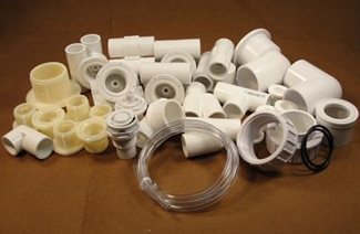 Basic Kit Whirlpool Kit
