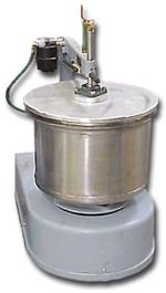 Gruber Equipment
