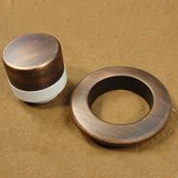 Pneumatic Control Component - Oil Rubbed Bronze