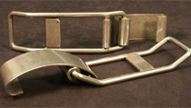 gee mold clamps