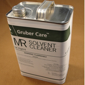 MR Solvent Cleaner 175
